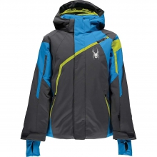 Boys' Challenger Jacket