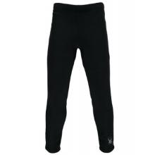 Momentum Fleece Pant Boys', Black, L