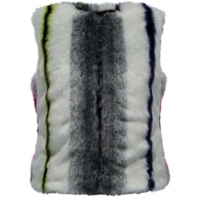 Ombre Vest Girls', Multi, L by Spyder
