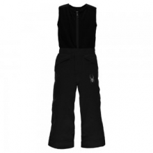 Mini Expedition Insulated Ski Pant Little Boys', Black, 2 in O'Fallon, IL