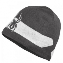 Shelby Hat Men's, Polar/Cirrus, by Spyder