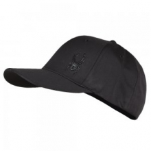 Intake Hat Men's, Black/Black, L/XL