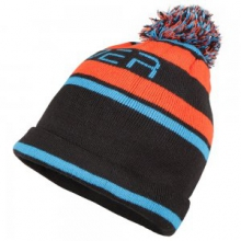 Icebox Hat Boys', Black/Rage/Electric Blue,