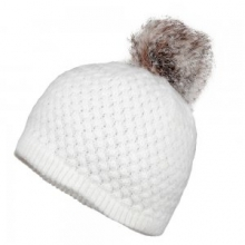 Icicle Hat Girls', White,