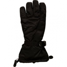 Overweb GORE-TEX Glove Men's, Black/Black, S