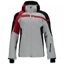 Titan Ski Jacket Men's, Black/Formula/Cirrus, L by Spyder