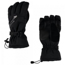 Vital GORE-TEX Conduct Glove Women's, Black, L by Spyder