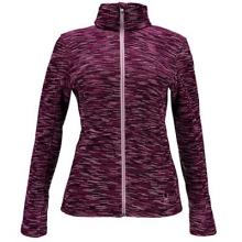 Endure Space Dye Full Zip Womens Sweater by Spyder