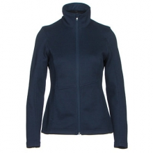 Endure Full Zip Mid Weight Womens Sweater