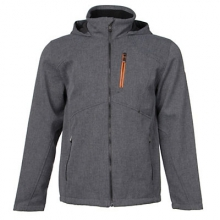 Patsch Novelty Soft Shell Jacket