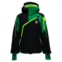 Challenger Boys Ski Jacket