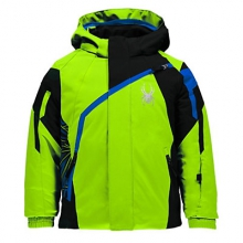 Mini Challenger Toddler Ski Jacket by Spyder