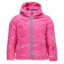 Bitsy Glam Toddler Girls Ski Jacket
