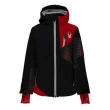 Enforcer Boys Ski Jacket