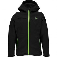 Boys' Upward Midweight Stryke Fleece Jacket