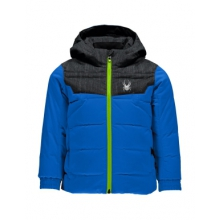 Mini Clutch Down Jacket - Boys' by Spyder