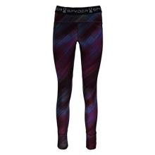 Spy-Dher Tight Womens Long Underwear Pants by Spyder