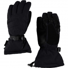 Men's Overweb Gore-Tex Ski Glove by Spyder