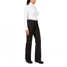 Winner Tailored Fit Pant - Women's - Black In Size by Spyder