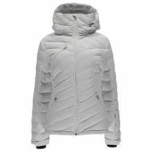 Breakout Down Jacket Women's, White, 10