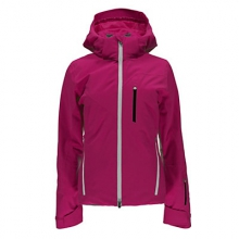 Fraction Womens Insulated Ski Jacket by Spyder