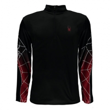 Webstrong Dry W.E.B. Mens Mid Layer by Spyder