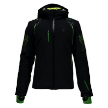 Pinnacle Mens Insulated Ski Jacket