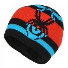 Mission Hat Boys', Black/Rage/Electric Blue,