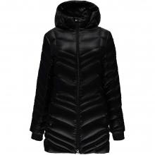 Women's Timeless Long Down Jacket by Spyder