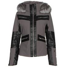 Emerald Womens Insulated Ski Jacket