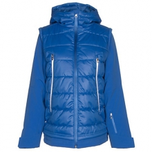Moxie Womens Insulated Ski Jacket