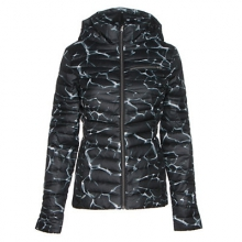 Timeless Hoody Womens Jacket