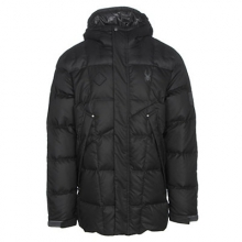 Diehard Parka Mens Jacket