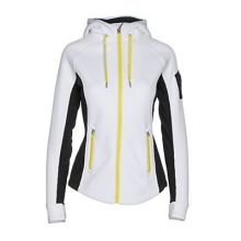 Ardent Full Zip Mid Wt Womens Sweater