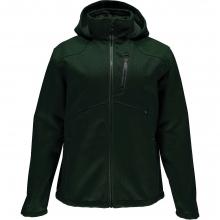 Men's Patsch Novelty Softshell Jacket by Spyder