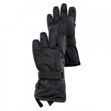 Mini Overweb Glove Little Boys', Black, M by Spyder