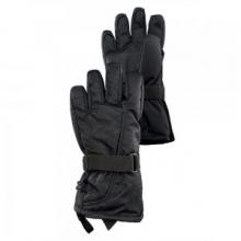 Mini Overweb Glove Little Boys', Black, M by Spyder