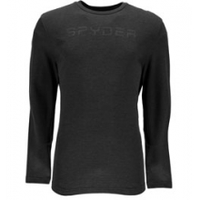Pump Therma Stretch Crew - Men's by Spyder