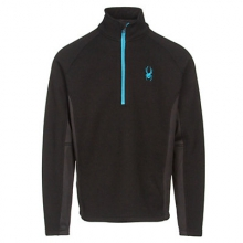 Core Outbound Half-Zip Mens Sweater