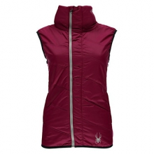 Exit Insulator Womens Vest by Spyder