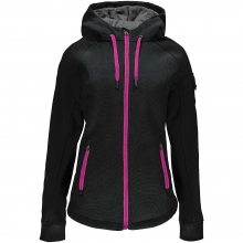 Women's Ardent Full Zip Midweight Hoody by Spyder