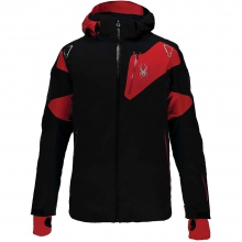 Men's Leader Jacket by Spyder