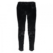 Manic Fleece Pant Men's, Black, L by Spyder