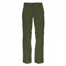 Convert Pant Men's, Deep Lichen Green, 32