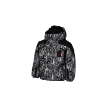 Childrens Mini Rival Jacket - Closeout Evaporation Mini Print