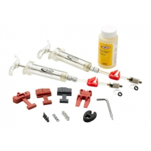 Professional Disc Brake Bleed Kit by Avid
