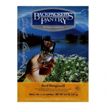 Backpackers Pantry Beef Stroganoff 2 Servings - in Peninsula, OH