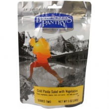 Backpackers Pantry Cold Pasta Salad -  2 SERVINGS in Austin, TX