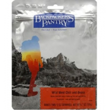 Backpacker's Pantry Wild West Chili by Backpacker's Pantry