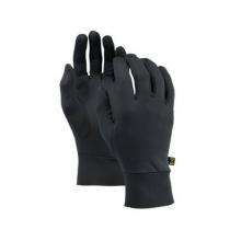Touchscreen Liner, True Black, L/XL by Burton